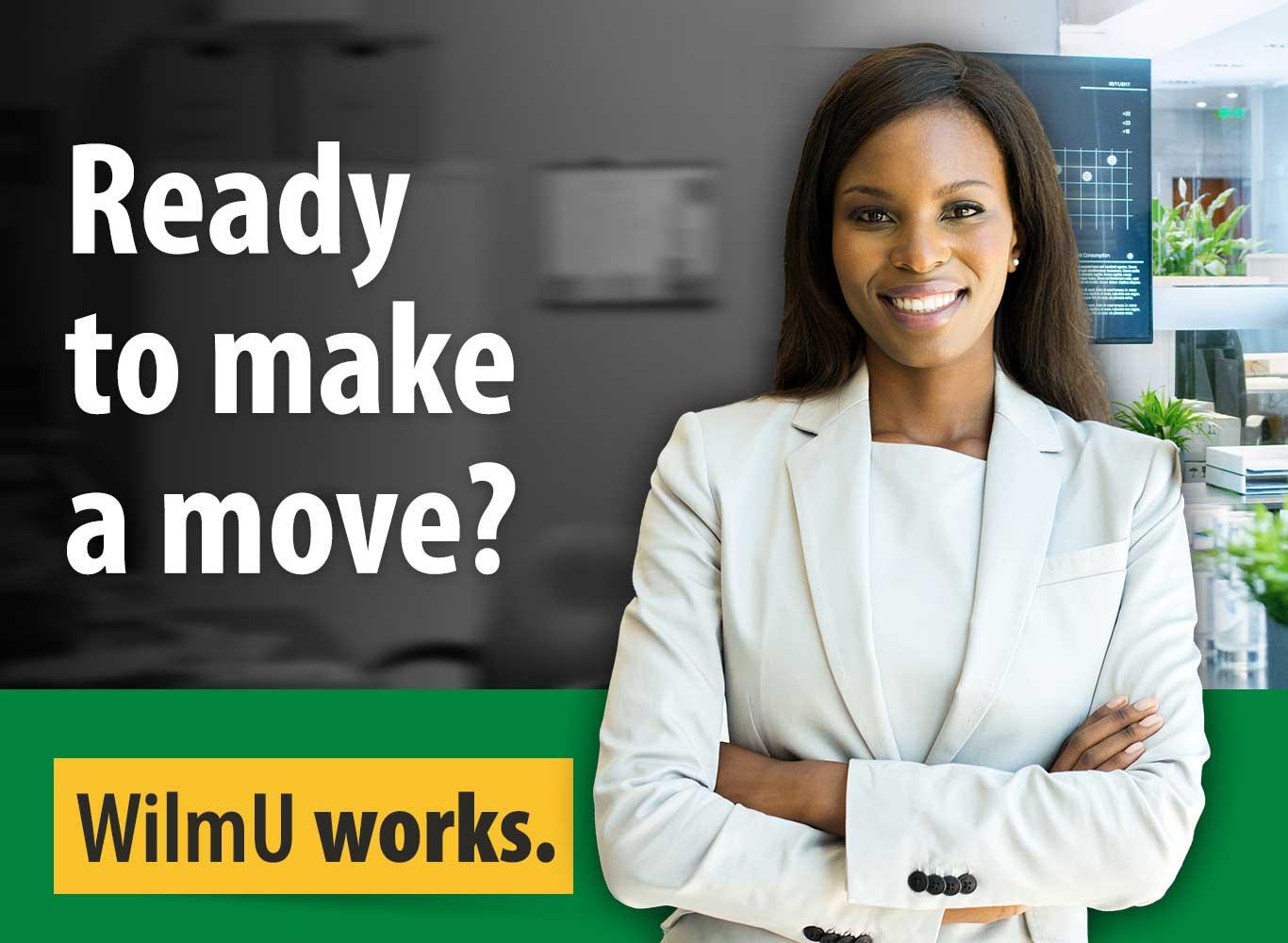 Ready to make a move?