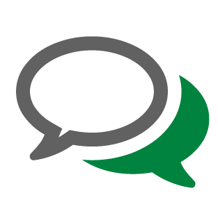 static chat icon
